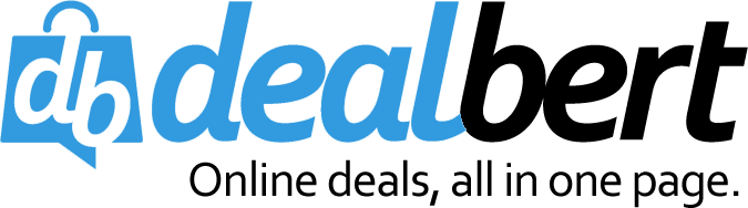 DealBert.net logo